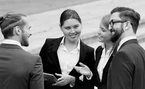 experienced organizational risk management